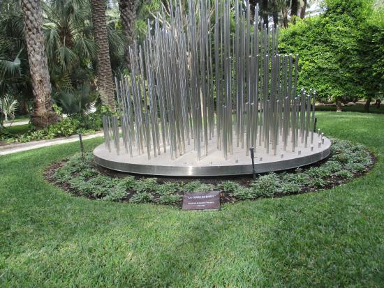 Palmeras - Photo de Huerto Del Cura Jardin Artistico Nacional, Elche - TripAd...