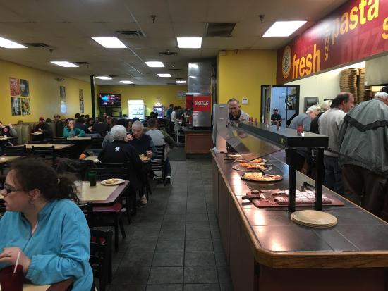 cicis chattanooga menu prices restaurant reviews tripadvisor rh tripadvisor com
