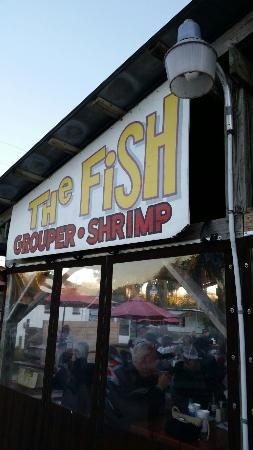 The Fish House: 20160212_180211_large.jpg