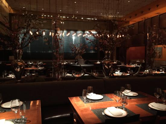 Craft Steakhouse Mgm Grand Las Vegas