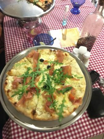 Mario Pizza