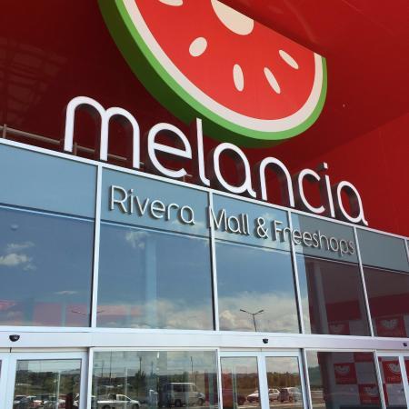 Melancia Mall