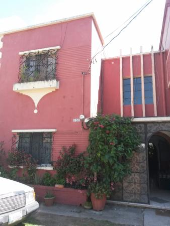 Photo of Hotel Bed & Breakfast Mi Casa Guatemala City