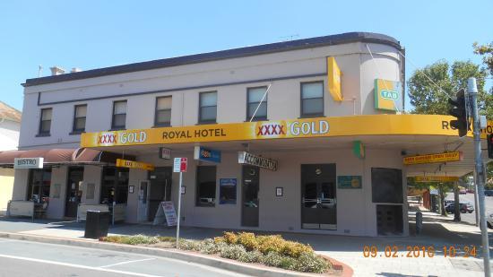 Royal Hotel Yass