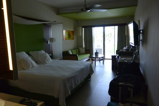junior suite view from entrance bathroom picture of barcelo rh tripadvisor ie