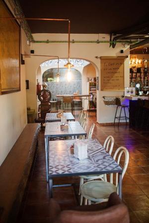 Café Lab
