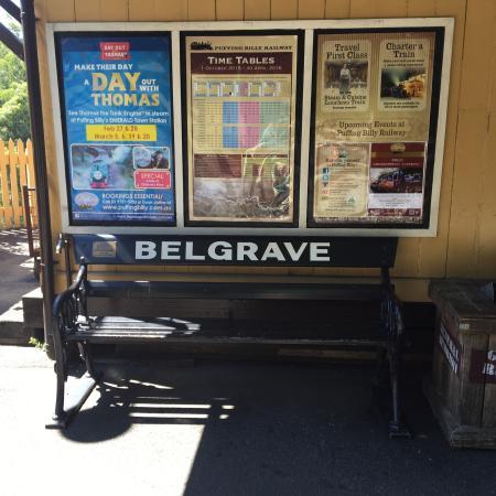 Belgrave, Avustralya: photo3.jpg