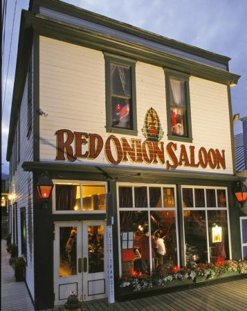 ‪Red Onion Saloon Brothel Museum‬