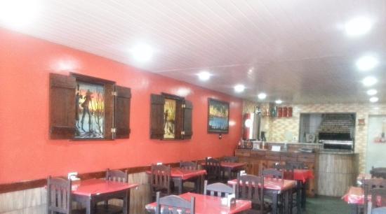 Strada Pizza & Grill