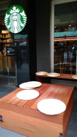 Starbucks Coffee Asakusa Kaminari Dori