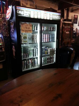 Brevard, NC: Oskar Blues Brewery