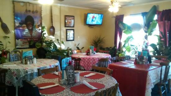 Beccas Soul Food Restaurant