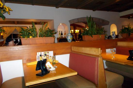 Olive Garden Pueblo Menu Prices Restaurant Reviews Tripadvisor