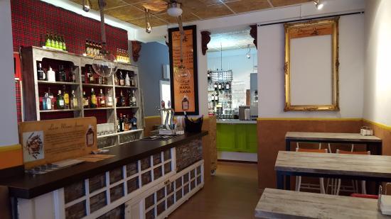 Mama Juana Gastro Pub