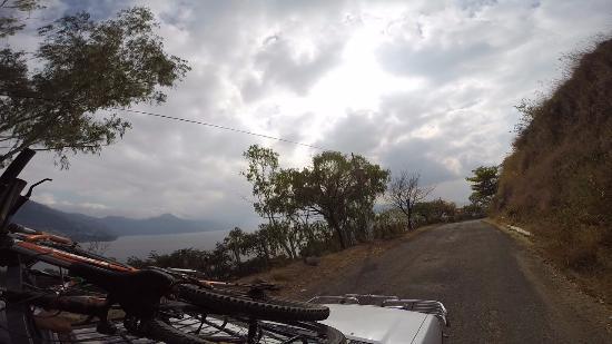 Lake Atitlan, Guatemala: Returning to Panajachel