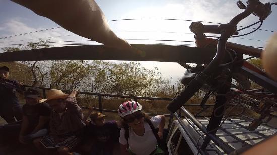 Lake Atitlan, Guatemala: Easy carefree ride