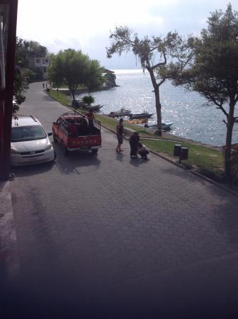 Lake Atitlan, Gwatemala: San Antonio Palopo