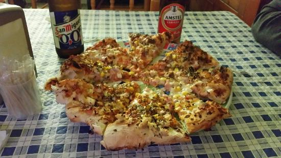 Pizzeria Paradise