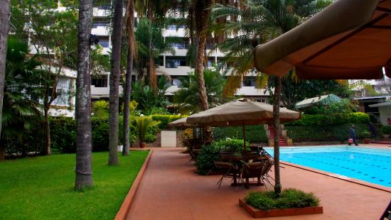 Foto de Kivi Milimani Hotel