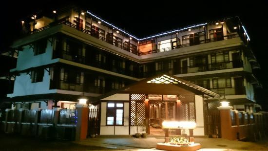 Hotel Maine Li