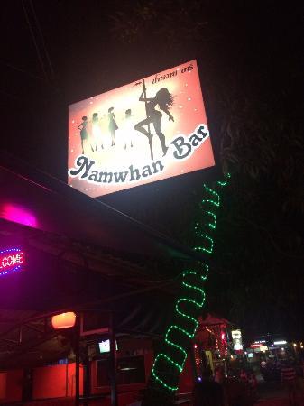 Namwhan Bar
