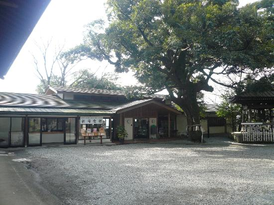 ‪Zama Shrine‬