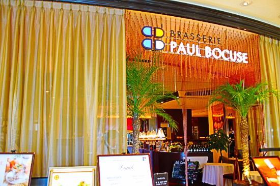Brasserie Paul Bocuse La Mason