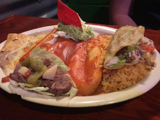 Photo0 Jpg Picture Of Leo S Mexican Food El Paso