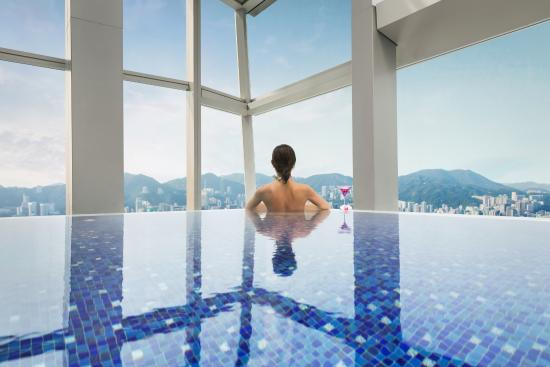 The Ritz Carlton Hong Kong Updated 2017 Prices Hotel Reviews Tripadvisor