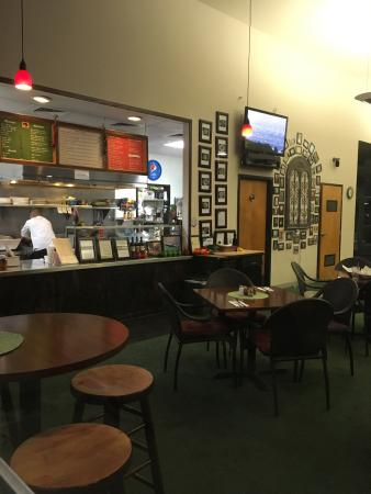 Burlingame, Kalifornia: Gabriel and Daniel's Mexican Grill