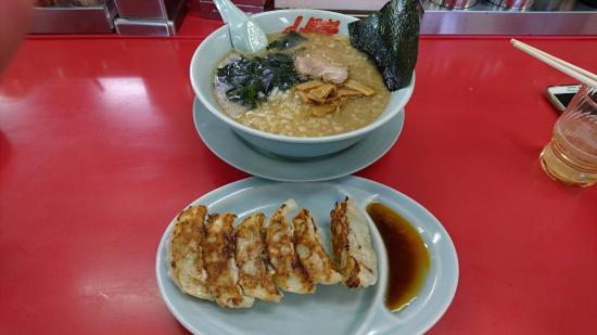 Ramen Yamaokaya Nagoya Hojin