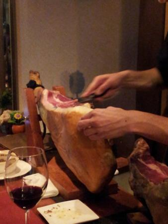 Mediterranean Dining Bar R