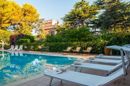 Hello Apulia Villa Carenza