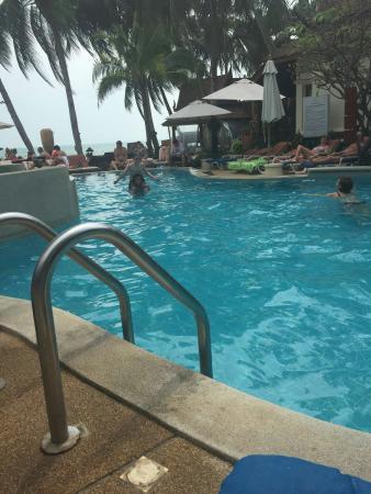 Thai House Beach Resort : Hotel