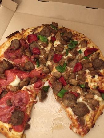 pizza hut gainesville 7331 nw 4th blvd restaurant reviews rh tripadvisor com