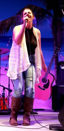 Hollywood Beach: Vocalist, Ocoee River