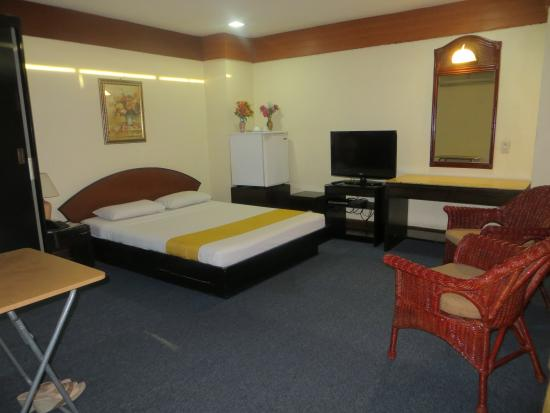 Photo of Paragon Suites Cebu City