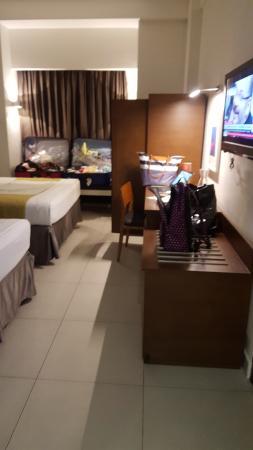 Microtel Inn & Suites by Wyndham - Acropolis Foto