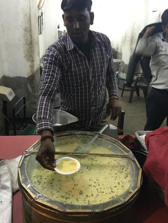 Jaipur Home Cooking