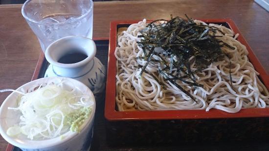 Soba Yoshimura