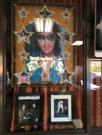 Foto de Elvis Presley Boulevard Inn