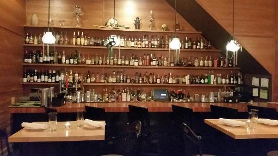 Photo of American Restaurant Big Jones at 5347 N Clark St, Chicago, IL 60640, United States