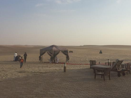 Madinat Zayed, Birleşik Arap Emirlikleri: Tilal Liwa Hotel