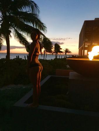 NIZUC Resort and Spa : La mejor atención, el mejor lugar, el mejor clima, la mejor compañía