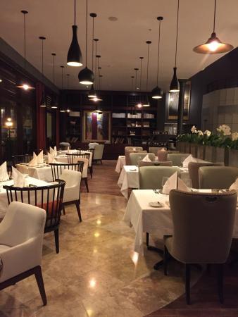 Bar En El Lobby Del Picture Of Renaissance Santo Domingo