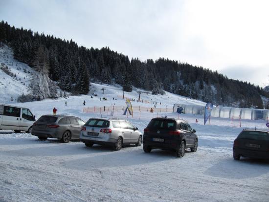 Skischule Balla