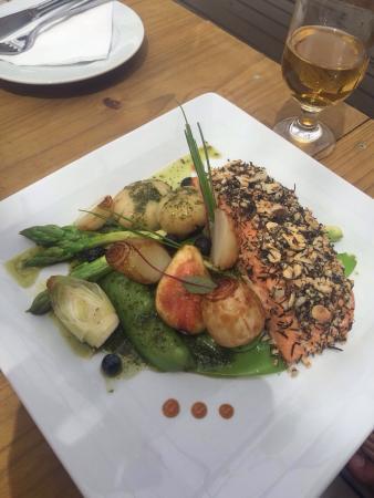 La Serena - Cuisine & Lounge