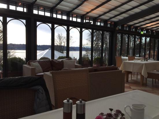 Pocking, เยอรมนี: Hotel La Villa
