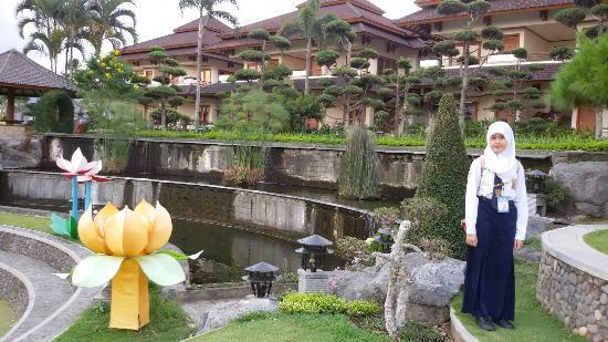 Hotel Batu Paradise Malang Large Jpg Picture Of Purnama Hotel Malang Tripadvisor