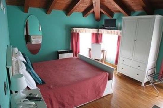 Photo of Hotel Al Gallo Oderzo